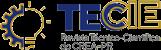 Marca da Revista Técnico-científica do Crea-PR