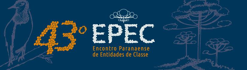 Imagem ilustrativa para Encontro Paranaense de Entidades de Classe – EPEC