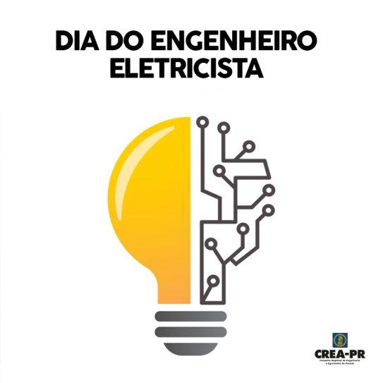 23/11 Dia do(a) Engenheiro(a) Eletricista