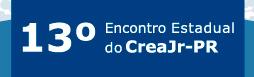 13º Encontro Estadual do CreaJr-PR