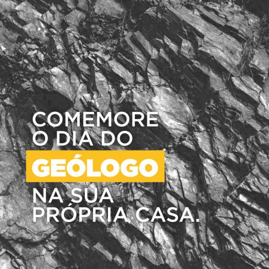 30/05 Dia do(a) Geólogo(a)