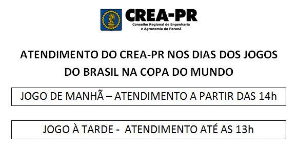 Imagem ilustrativa para Atendimento nos dias de jogos da Seleção Brasileira