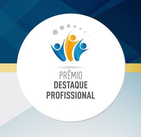 Imagem ilustrativa para Prêmio Destaque Profissional 2018