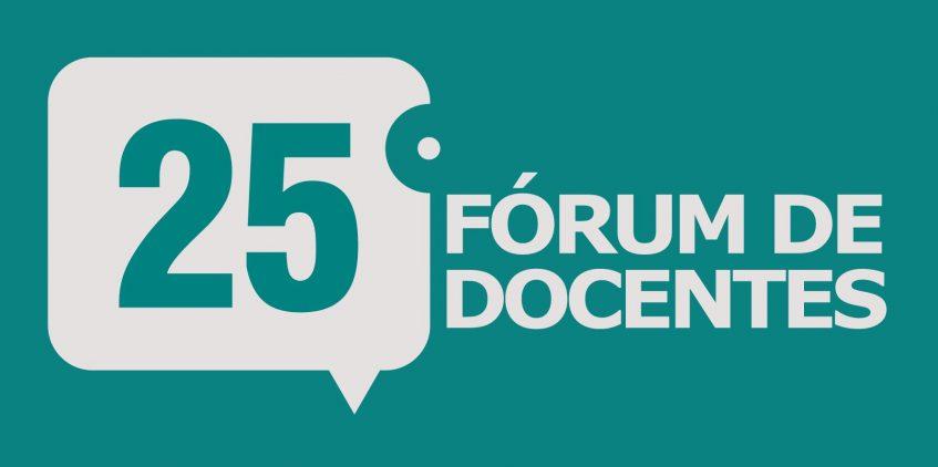 Imagem ilustrativa para Fórum de Docentes deste ano vem com a premissa de debater a tecnologia aliada à educação