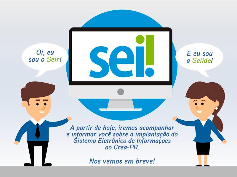 Imagem ilustrativa para Plataforma SEI traz mais economia, eficiência e agilidade para o Conselho paranaense