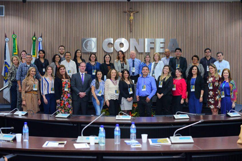Imagem ilustrativa para Paraná participa do IX Seminário de Ouvidores do Sistema Confea/Crea e Mútua