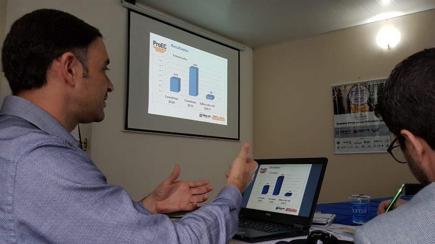 Imagem ilustrativa para Planejamento Estratégico é tema do 3º Seminário ProEC, em Ponta Grossa