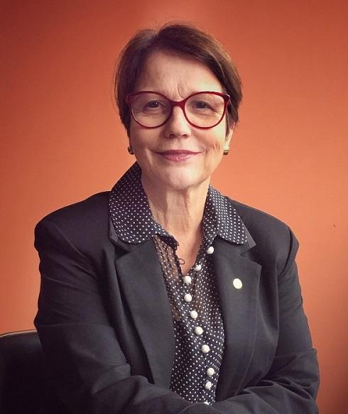 #PraTodosVerem - Fotografia da Ministra da Agricultura