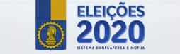 Eleições do Sistema Confea/Creas e Mútua 2020