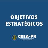 Objetivos Estratégicos Crea-PR